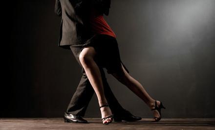 Ankara Dans Fırsatı