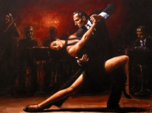 Ankara'da Tango Kursu