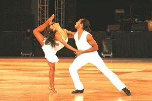 Ankara'da Dans Kursu