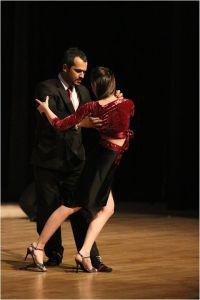 Ankara Tango Kurs